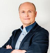 Christian Behr startet als Projektleiter im Bereich strategische Handelssteuerung bei DPV/Foto: Nadine Stenzel