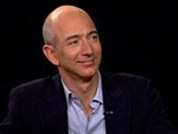 Amazon Chef Jeffrey Bezos Kauft Washington Post