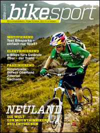 Bikesport BIKE SPORT NEWS ndert seinen