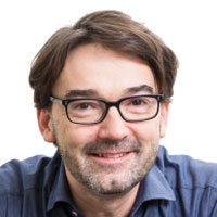 Impulse-Verleger Dr. Nikolaus Förster ändert die Vertriebsstrategie/ Foto: Impulse Medien GmbH