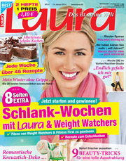 Laura Mit Weight Watchers Und Fitness First Auf Diat