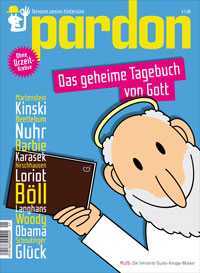 Satire Magazin